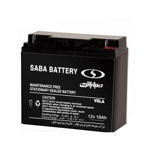 باتری دستگاه یو پی اس