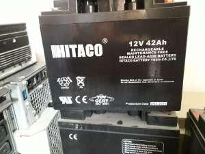 باتری HITACO