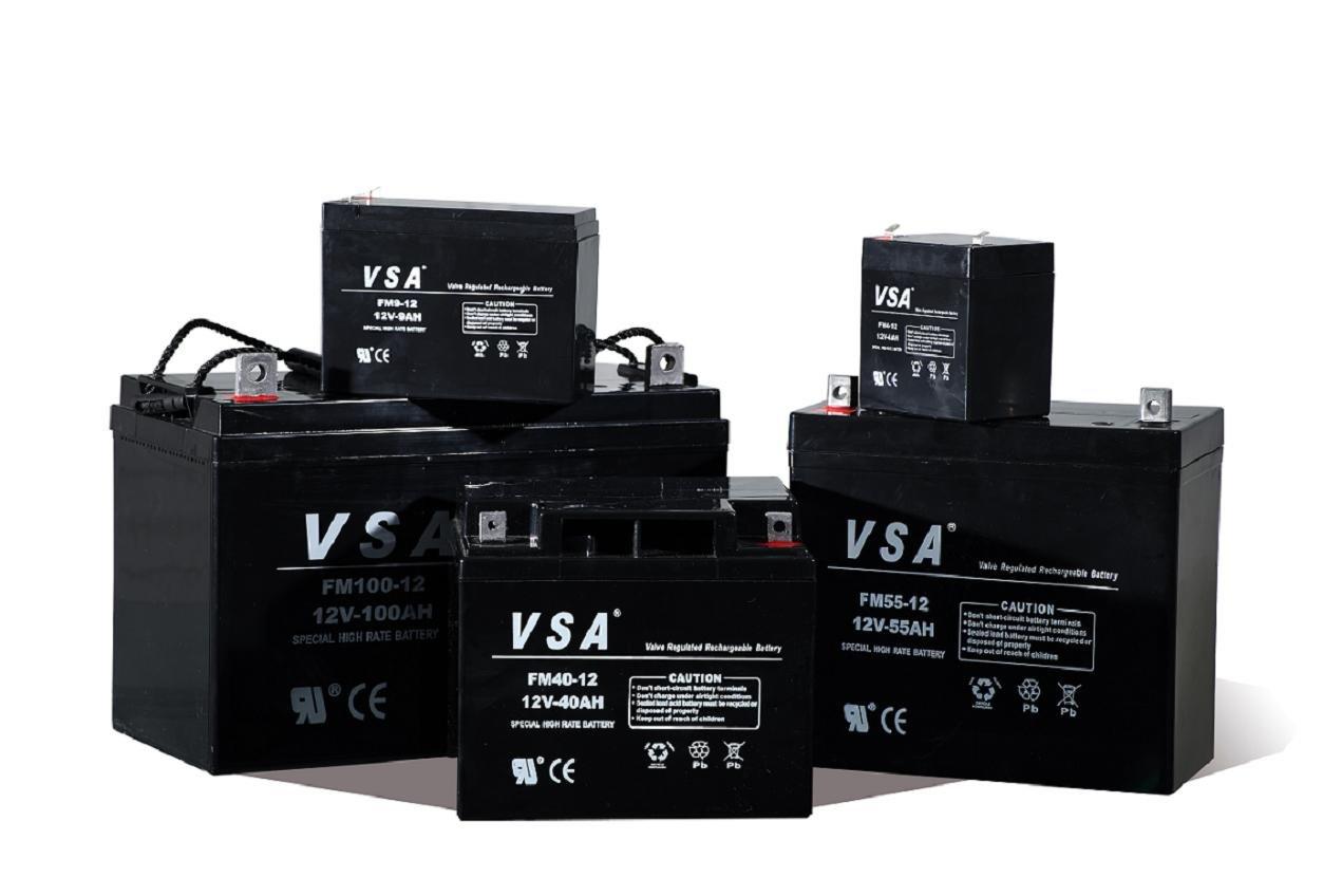 باتریهای یو پی اس