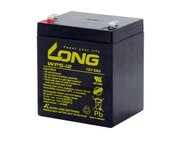 باتری LONG WP 5AH