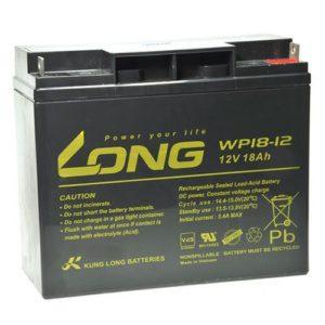 باتری LONG WP_18