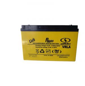 باتری صبا باتری 12SB200