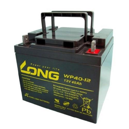 باتری LONG WP_40