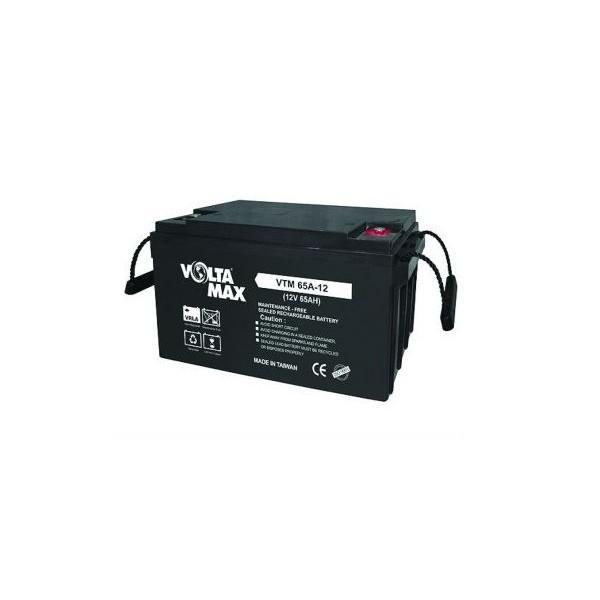 باتری VOLTAMAX VTM-65AH