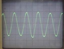 موج خروجی یو پی اس