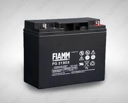 باتری Fiamm
