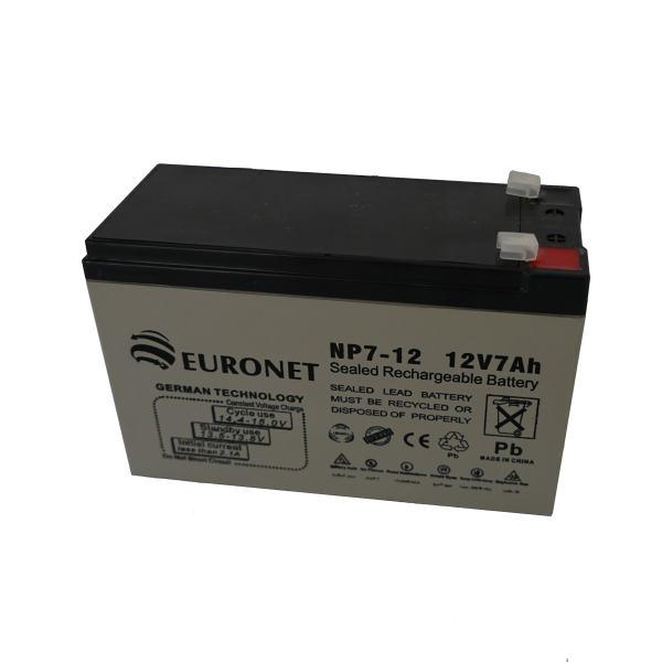 خرید باتری یورونت