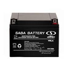 باتری با طول عمر بالا