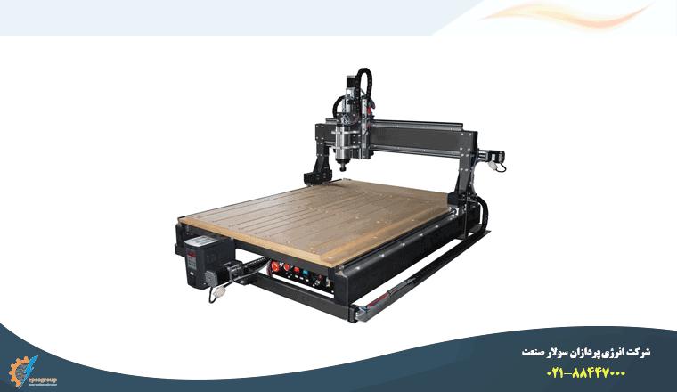 یو پی اس دستگاه پزشکی CNC